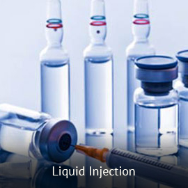 Liquid Injection